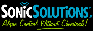 Sonic Solutions - Algae Control Without Chemicals